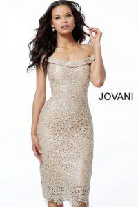 Koktejlové šaty Jovani 61358
