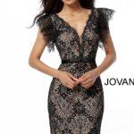 Koktejlové šaty Jovani 61456 foto 1