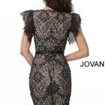 Koktejlové šaty Jovani 61456 foto 3