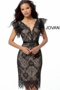 Koktejlové šaty Jovani 61456