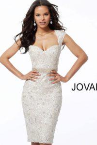 Koktejlové šaty Jovani 61475