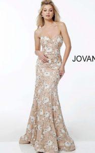 Večerní šaty Jovani 61477