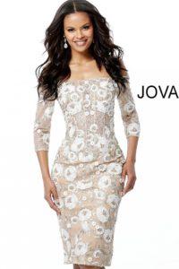 Koktejlové šaty Jovani 61478