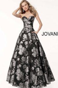 Večerní šaty Jovani 61479