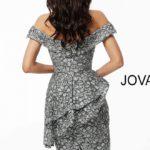 Koktejlové šaty Jovani 61523 foto 1