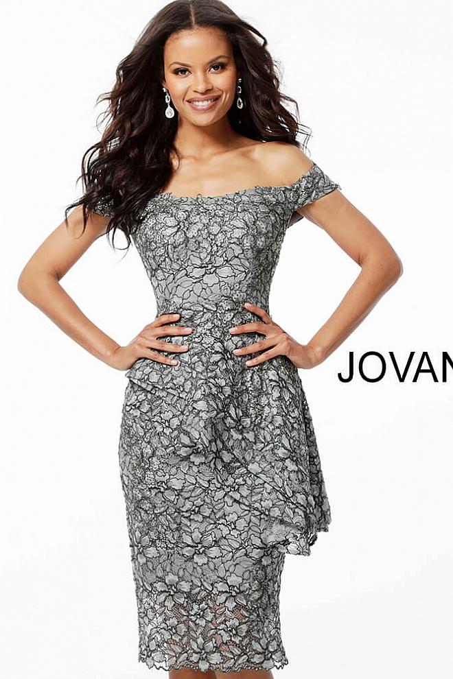 Koktejlové šaty Jovani 61523