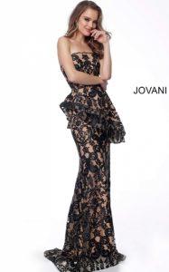 Večerní šaty Jovani 61524