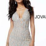 Koktejlové šaty Jovani 61572 foto 2