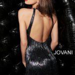 Koktejlové šaty Jovani 61576 foto 1