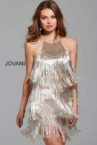 Koktejlové šaty Jovani 61576