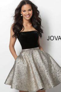 Koktejlové šaty Jovani 61615
