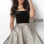 Koktejlové šaty Jovani 61615 foto 3