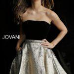 Koktejlové šaty Jovani 61615 foto 1