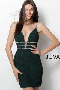 Koktejlové šaty Jovani 61628