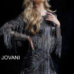 Koktejlové šaty Jovani 61636 foto 4