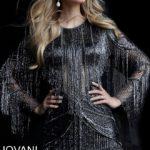 Koktejlové šaty Jovani 61636 foto 1