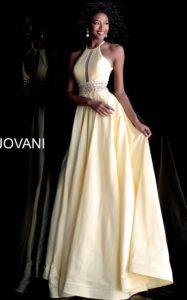 Večerní šaty Jovani 61645B