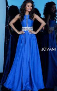 Večerní šaty Jovani 61645