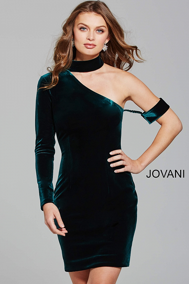 Koktejlové šaty Jovani 61667
