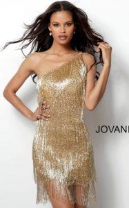Koktejlové šaty Jovani 616841
