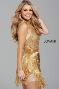Koktejlové šaty Jovani 61705