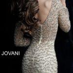 Koktejlové šaty Jovani 61784 foto 5