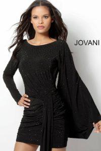 Koktejlové šaty Jovani 61804