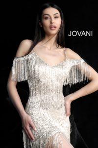 Koktejlové šaty Jovani 61886