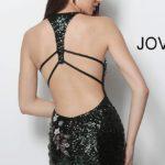 Koktejlové šaty Jovani 61892 foto 1
