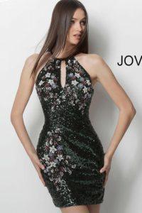 Koktejlové šaty Jovani 61892