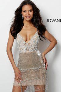 Koktejlové šaty Jovani 61895