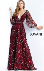Večerní šaty Jovani 61905