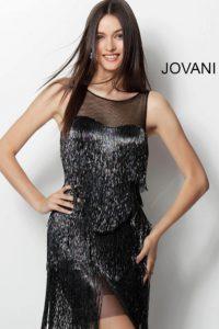 Koktejlové šaty Jovani 61949