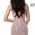 Koktejlové šaty Jovani 61961 foto 3