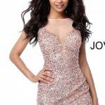 Koktejlové šaty Jovani 61961 foto 2
