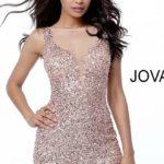 Koktejlové šaty Jovani 61961 foto 1