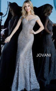 Večerní šaty Jovani 62021B
