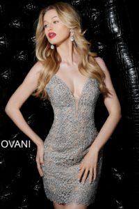 Koktejlové šaty Jovani 62023