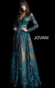 Večerní šaty Jovani 62027