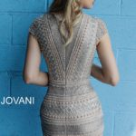 Koktejlové šaty Jovani 62073 foto 1