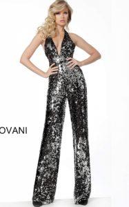 Plesové šaty Jovani 62092