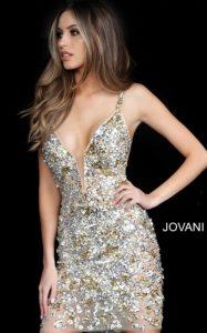 Koktejlové šaty Jovani 62112