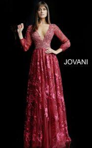 Večerní šaty Jovani 62143