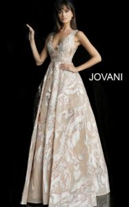 Večerní šaty Jovani 62144
