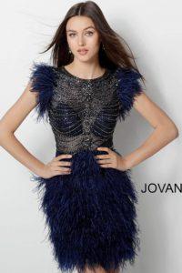 Koktejlové šaty Jovani 62145