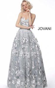 Večerní šaty Jovani 62172