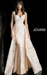 Večerní šaty Jovani 62173
