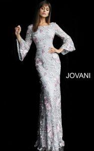 Večerní šaty Jovani 62191