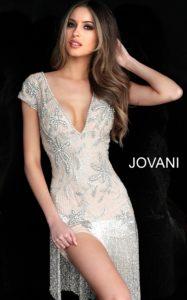 Koktejlové šaty Jovani 62212