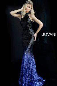 Večerní šaty Jovani 62250